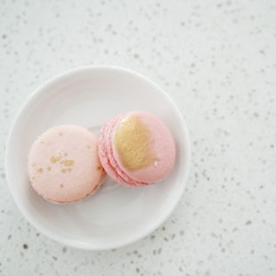 Treat - French Macarons