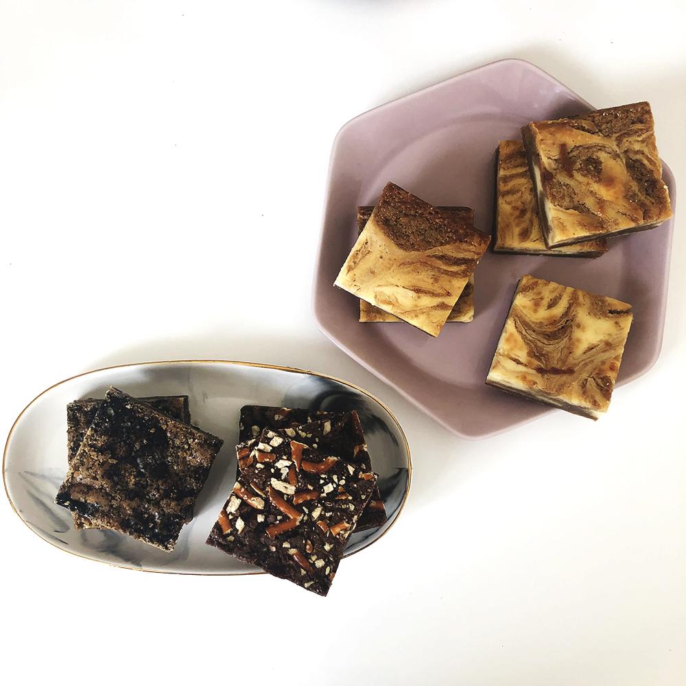 Treat - Brownies