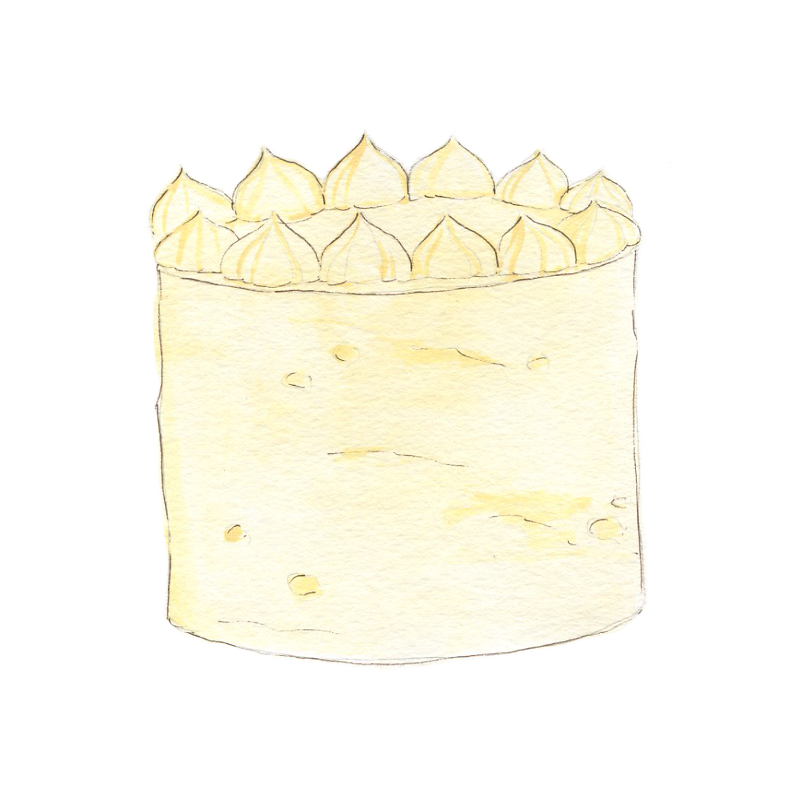 Treat - Lemon Head