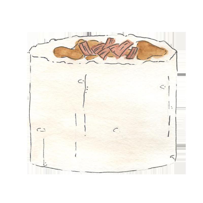 Treat - Maple Bacon Stout