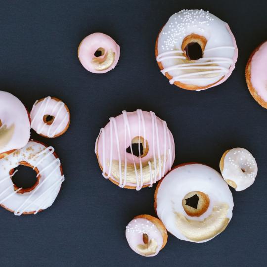 Treat - Donuts